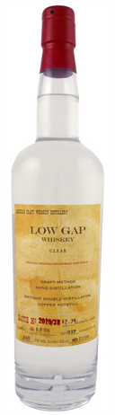Low Gap Whiskey